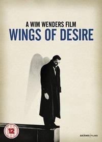 Watch Wings of Desire Online Free in HD