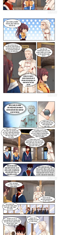 Vạn Tộc Chi Kiếp Chap 77 Trang 2
