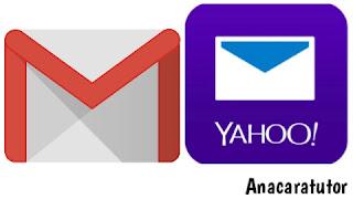 cara membuat email di hp oppo, samsung, vivo, xiaomi, membuat email baru, cara membuat akun email, buat email dari hp langsung jadi, cara membuat email yahoo, contoh buat email.