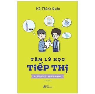 Sách - Tâm lý học tiếp thị - Bí kíp đọc vị khách hàng ebook PDF-EPUB-AWZ3-PRC-MOBI