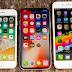 Os novos dispositivos da Apple apareceram antes de um comunicado oficial