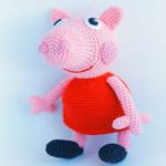 PATRON GRATIS PEPPA PIG AMIGURUMI 21397