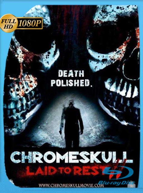 Craneo de Cromo Asesino (2011) HD [1080p] Latino [GoogleDrive] SilvestreHD