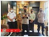 Klarifikasi Pengeledahan Kantor Gerindra Pasbar Oleh Kapolres, Ketua BNNK Dan Ketua DPRD