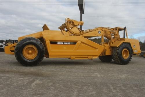 Exporting Heavy Trucks And Equipment