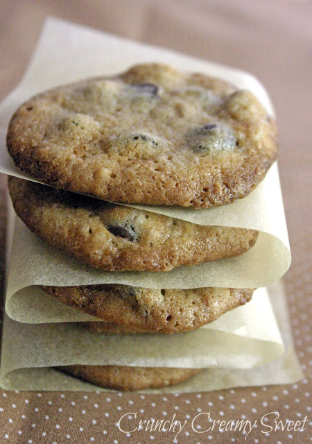 May+520a22 CCC Monday: Eggless Chocolate Chip Cookies
