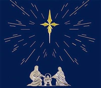Planeta postales - Tarjetas navidenas cristianas ...