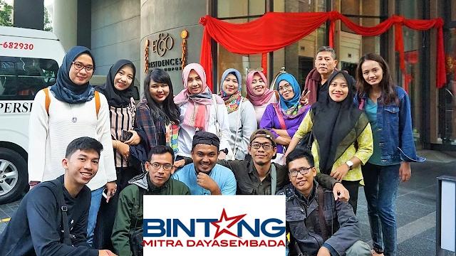 Lowongan Kerja Helper Teknisi, Teknisi Elektrikal dan Driver B1 Umum PT. Bintang Mitra Dayasembada Tangerang
