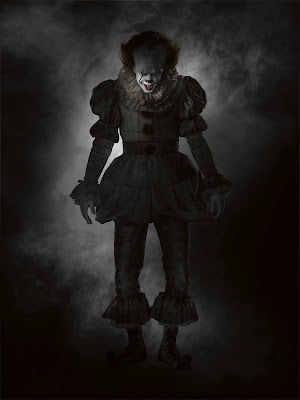 IT - Stephen King - 2017 - PENNYWISE EL PAYASO