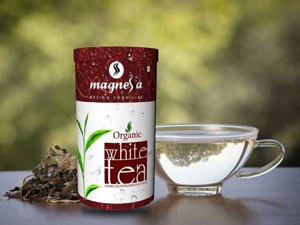 Organic Tea Magnessa