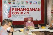 Sekda Sumut Ingatkan Kabupaten/Kota Atas Program Strategis Nasional