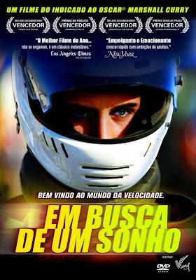 Em Busca de Um Sonho - DVDRip Dublado