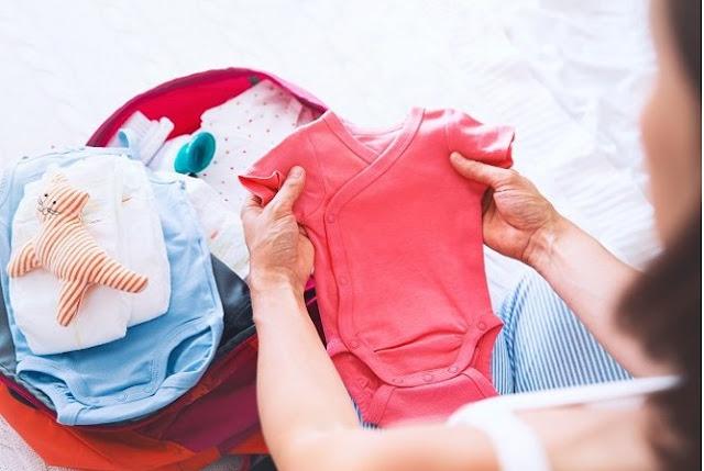 Kenapa Bayi Jangan Pakai Baju Baru?