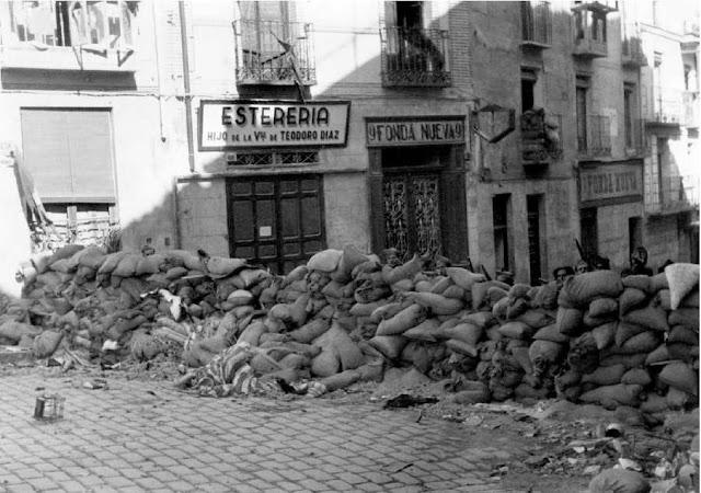 toledo guerra civil 1936 1939