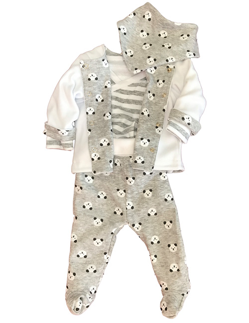Ropa para bebes invierno 2017 moda infantil 2017.