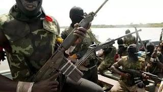 Labaran chikin kasa Nigeria ::: Tsagerun Neja Delta sun ayyana sabuwar barazana game da zabukan 2019