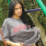 Andrea Rincon, Selena Spice Galeria 26 : Polo Gris – My Biggest Fan.. a Chicken Foto 44
