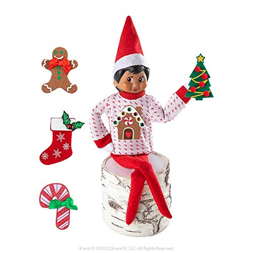 Elf on the Shelf ideas - how to get your elf to go away.