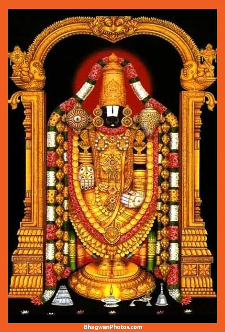 245 Balaji Images Hd Tirupati Balaji Images Balaji Lord Images