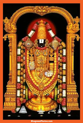 Lord Balaji Images Download