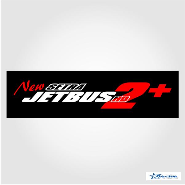 New Setra Jetbus Logo Vector Cdr Bintangvector