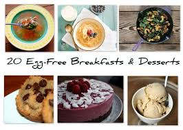 Breakfast Recipes Without Eggs