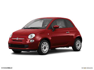 Arrigo Auto, 2013 FIAT 500 POP Hatchback