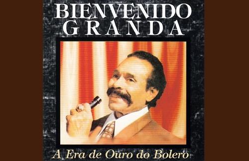 La Ultima Noche | Bienvenido Granda Lyrics