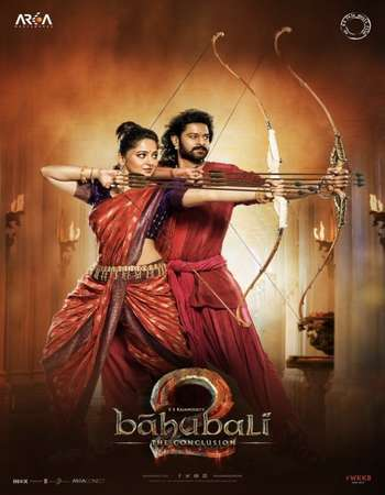 Baahubali 2 2017 Full Hindi Movie DVDScr Free Download