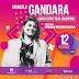 Marcela Gandara en Buenos Aires #CANCELADO