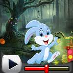 G4K Cute Bunny Rescue Game Walkthrough