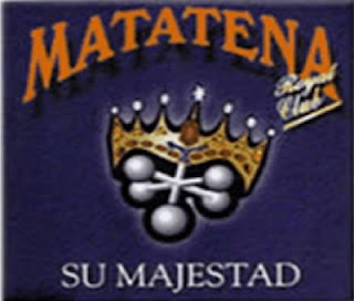 la matatena royal club discografia