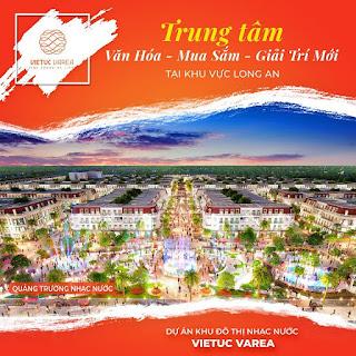 giàu thành ra đầu tư ra tham dự án đất nền Việt Úc Varea ở thời điểm hiện tại