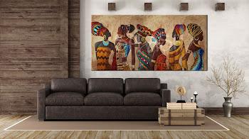 ¿Cómo vestir o decorar nuestras paredes?