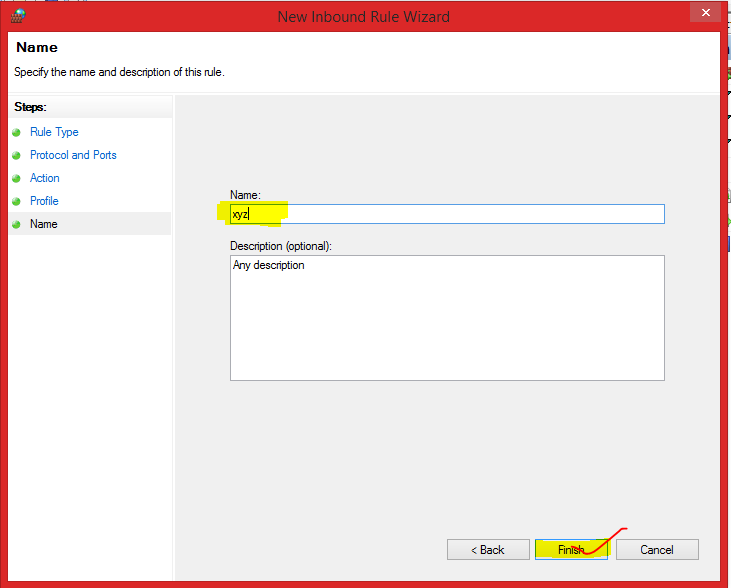 TechnoTips : How to access MS SQL database Remotely