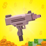 تنزيل وتثبيت لعبة الاندرويد  Gun Idle مهكرة اموال غير محدودة