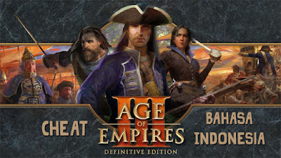 Trainer Game Age of Empires III: Definitive Edition PC Terbaru