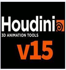 SideFX Houdini_FX_15 Windows MacOSX mega   Soft Arcive Media