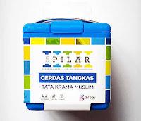 Alfamind 5 Pilar Cerdas Tangkas Tata Krama ANDHIMIND