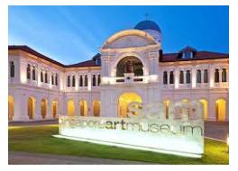 Singapore Art Museum (SAM