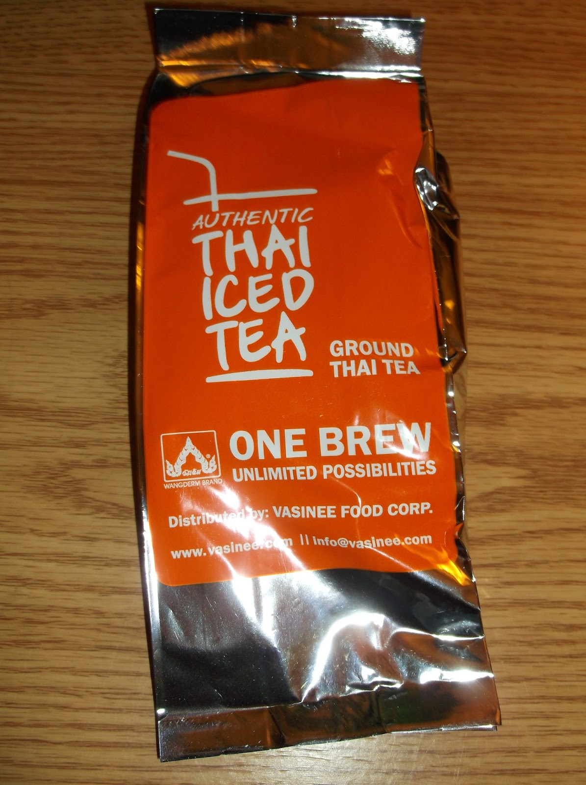Missys Product Reviews : Try The World Thailand Box
