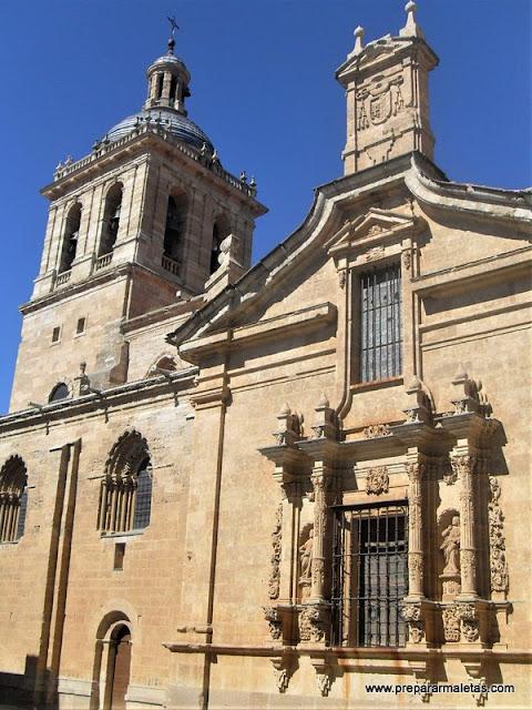 qué ver en Ciudad Rodrigo en Salamanca