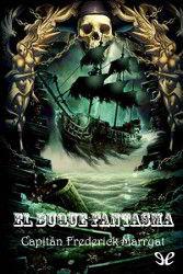 Portada del libro completo El buque fantasma para descargar en pdf gratis