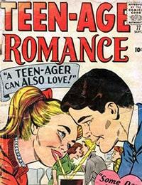 Teen-Age Romance