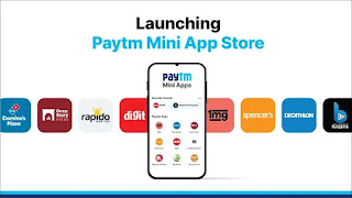 Paytm challenges Google with an Indian app store