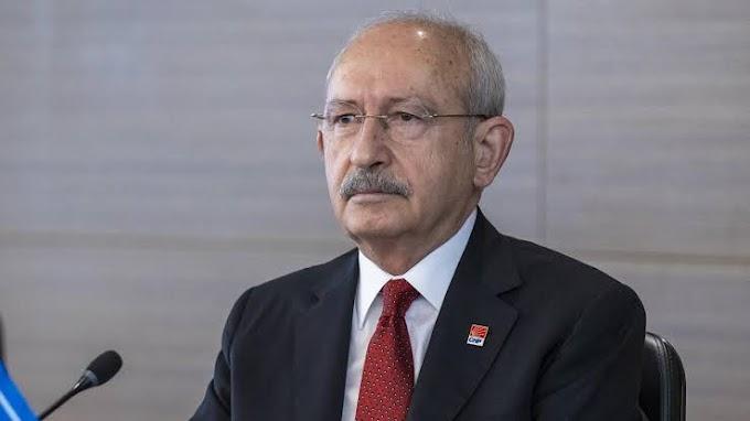 Kemal Kılıçdaroğlu yine paylasimalariyla damgayi vurdu