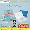 Cetak Kartu Ucapan Undangan Murah di Ciracas, Jakarta Timur