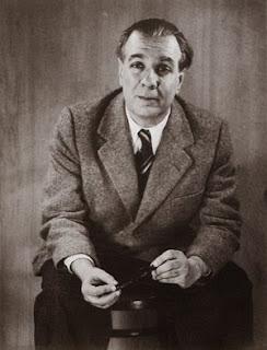 Ο Μπόρχες το 1951