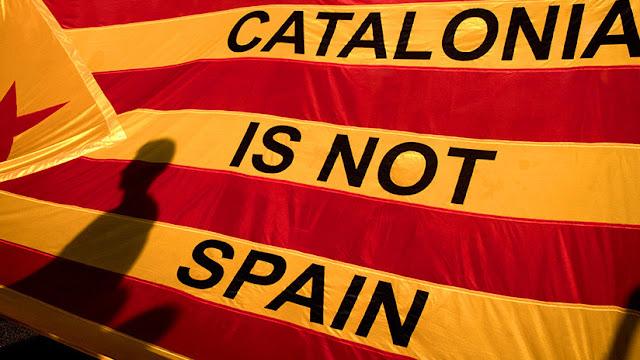 """Cataluña: """"La verdadera resistencia comienza ahora mismo"""""""