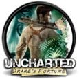 تحميل لعبة Uncharted-Drake's Fortune لجهاز ps3